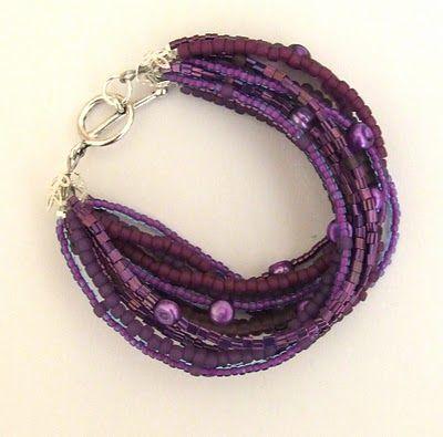 Bead Up -- the journey of handmade jewelry