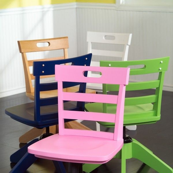 The Adelaide By Craft Bedrooms Desk Chair Kids Room Accessories Kid Desk