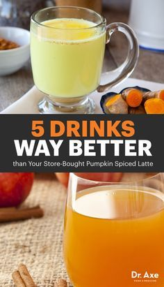 Maybe you're already aware that a typical 16-ounce pumpkin spiced latte contains a whopping 50 grams of sugar. Luckily, we've got a list of drinks that leave pumpkin spiced lattes in the dust.