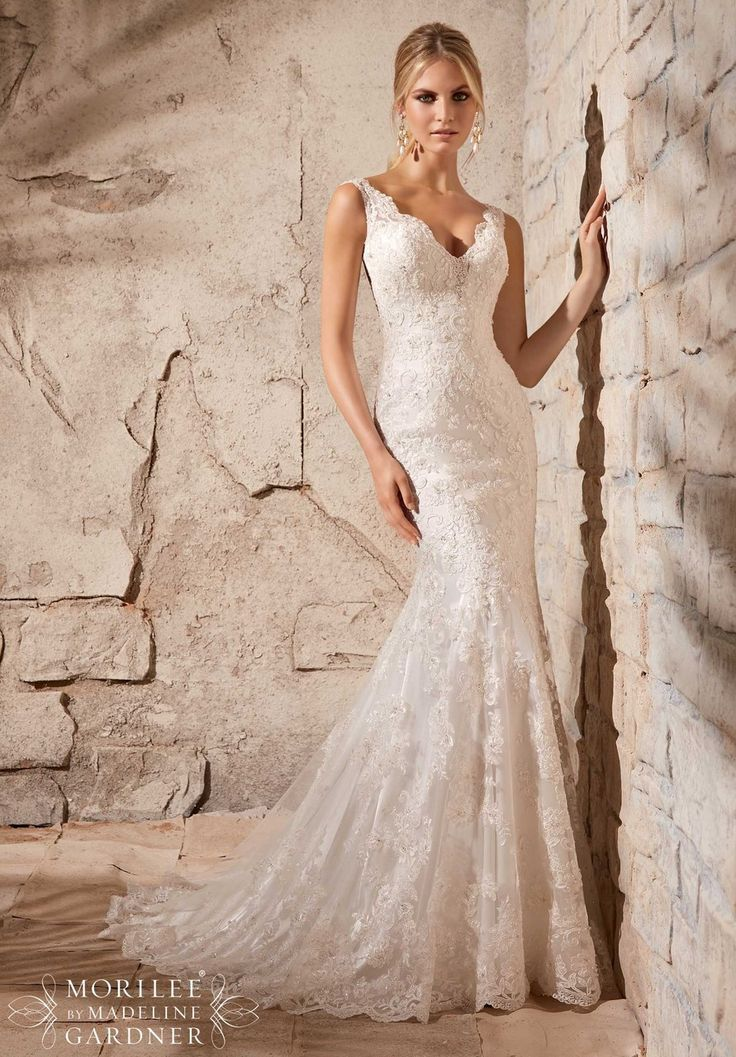 Best Lovely Wedding Dresses Images On Pinterest Marriage