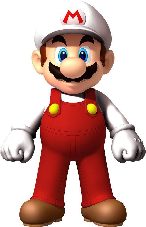 Pin En Super Mario Bros