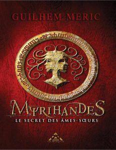 Myrihandes de Guilhem Meric