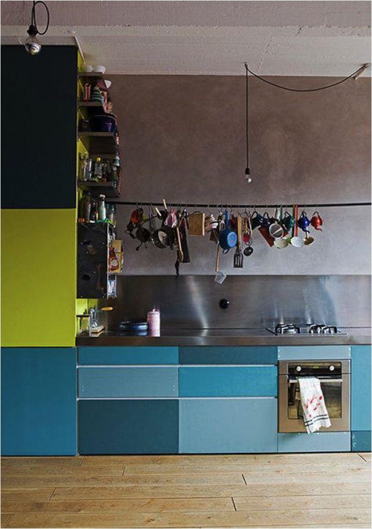 color spectra #kitchen.