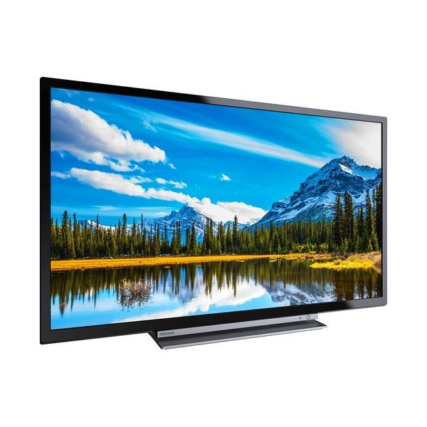 Smart Tv Toshiba 32l3863dg 32 Full Hd Wifi Led Bluetooth Black If You Re Passionate About It And Electronics Like Being Up To Da Fernseher Wlan