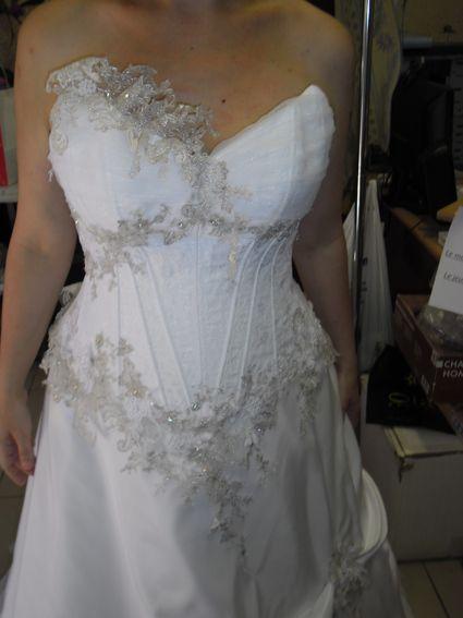 ... Robes de mariée et articles de mariage doccasion  Pinterest  Robes