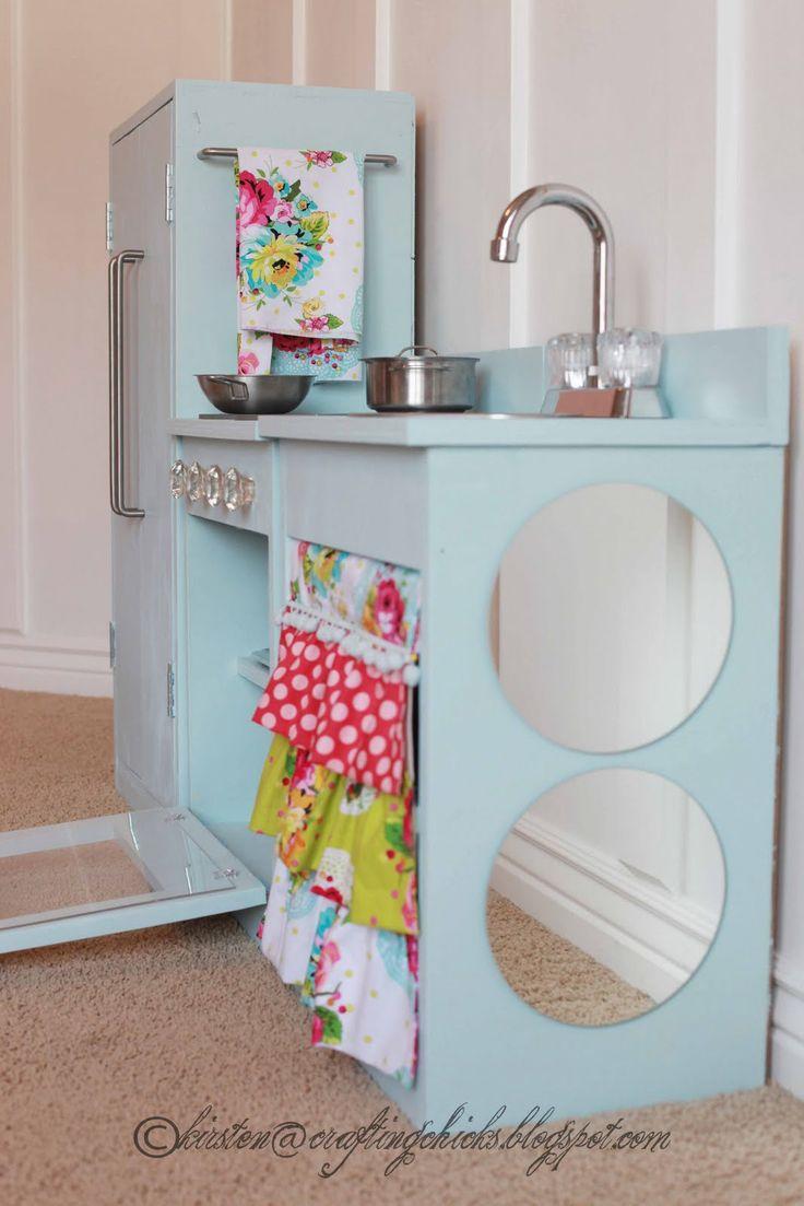 20 best play kitchen ideas images on pinterest