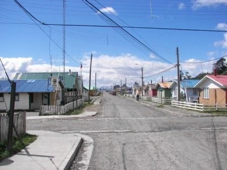 Puerto Williams #Chile