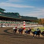 Keeneland has been a fixture in American horse racing since 1936. It is almost impossible to think of a better setting to blow off steam after a deposition than Keeneland.  Have a drink, make a few bets and enjoy the sights. Deposition prep can continue tomorrow.