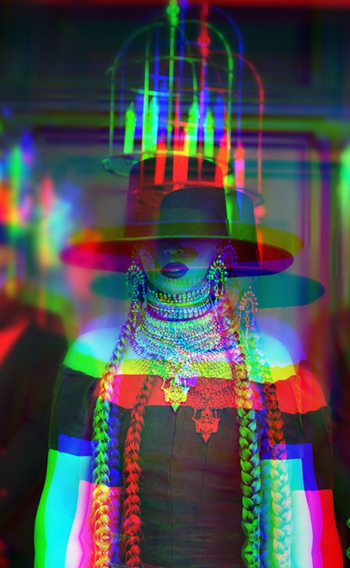 Beyoncè - Formation Music Video