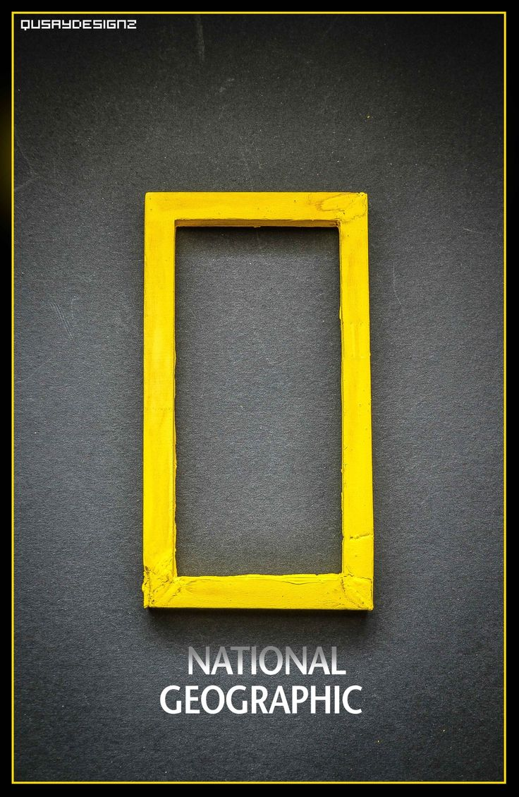 National Geographic Logo National geographic, National