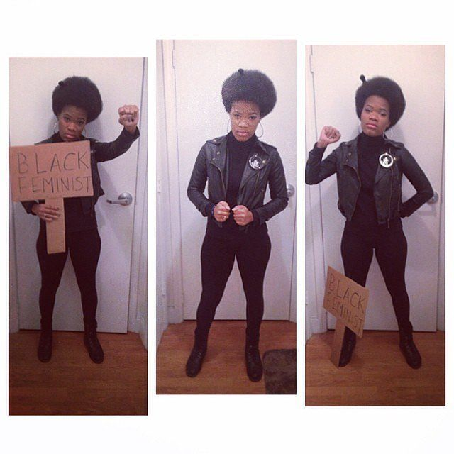 Best 25+ Black panther halloween costume ideas on ...
