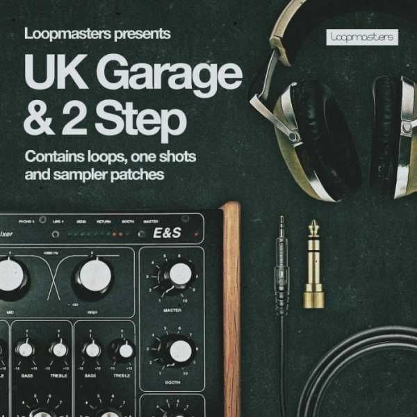 UK Garage & 2 Step MULTiFORMAT FANTASTiC | March 16 2017 | 723 MB UK Garage and 2 Step - a smooth, urban assault on the senses from none other than UK