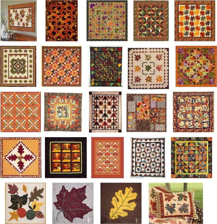 17 Best images about maple-leaf Quilts on Pinterest Autumn leaves, Studios and Quilt patterns