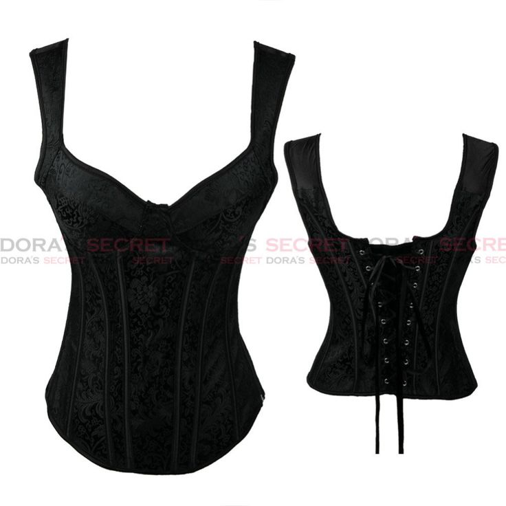 Cheap top countertop, Buy Quality top car auto body directly from China top body kit Suppliers:  Sexy Gothic Women Wedding Lingerie Black Pin Up Lace Side Zipper Waist Training Corset Bustier Crop Tank Top Hot Shaper