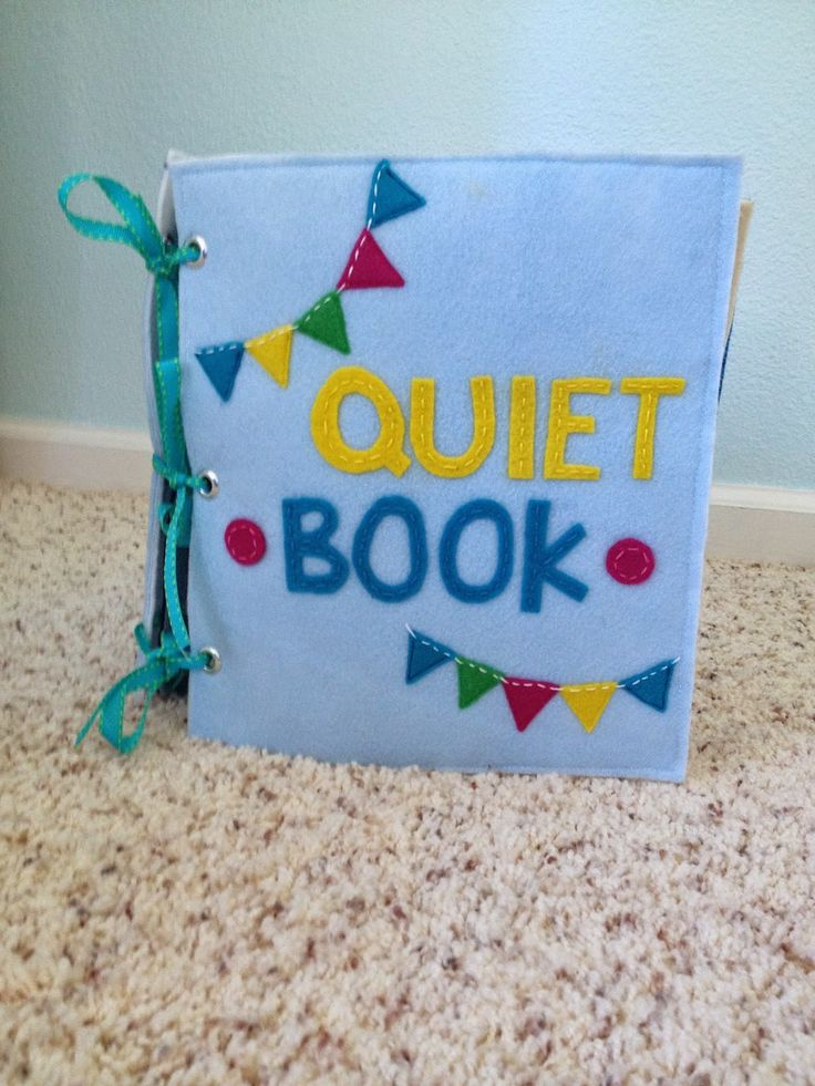 Quiet Book Cover Ideas ~ Best images about busy book cover ideas on pinterest
