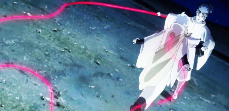 Urashiki killer