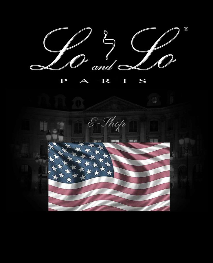 Shop Lo and Lo! Our new E-Shop is online, let s have a look on it ! E-shop in english/dollars