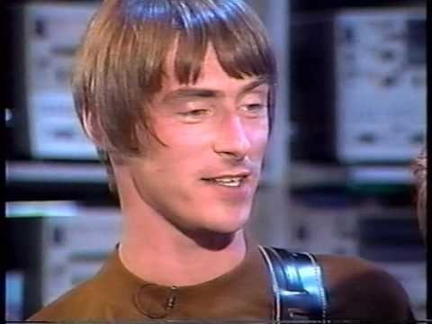 Paul Weller - Wild Wood & Interview