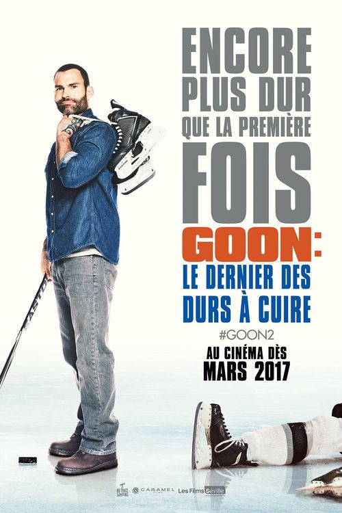 Goon: Last of the Enforcers Full-Movie | Download Goon: Last of the Enforcers Full Movie free HD | stream Goon: Last of the Enforcers HD Online Movie Free | Download free English Goon: Last of the Enforcers 2017 Movie #movies #film #tvshow