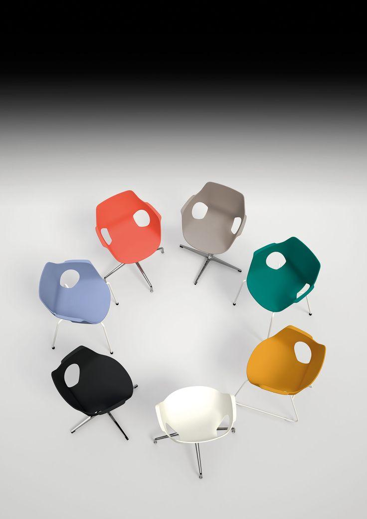 Olè Chair - www.olechair.com