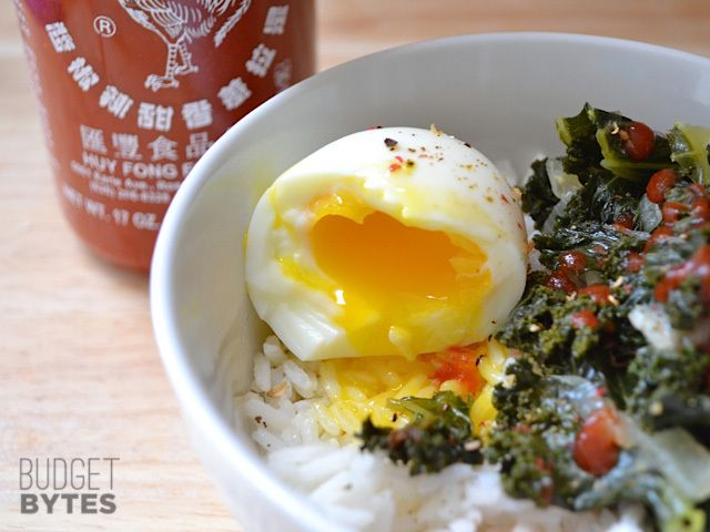 how to cook the perfect egg for ramen