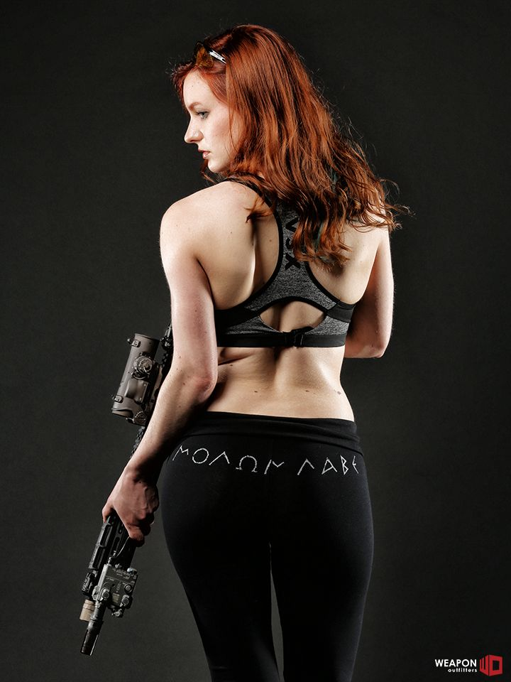 Need Redhead range llc cunt