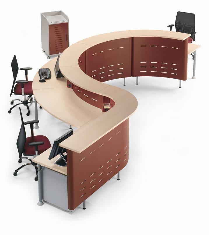recepciones,recepción,muebles de oficina en madrid,sillas de oficina ...