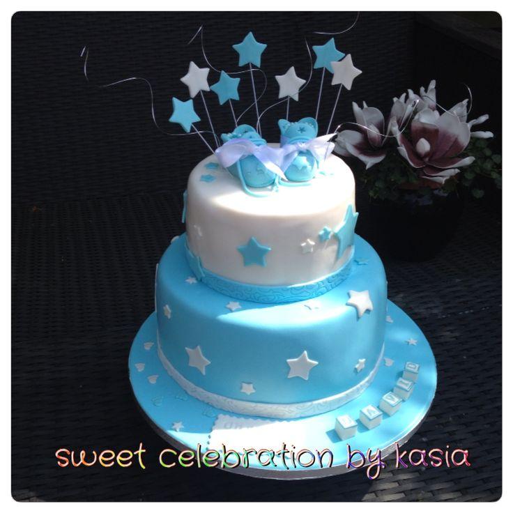 Christening cake Sweet Celebration