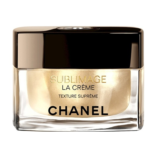 "Chanel | SUBLIMAGE La Creme ""Chanel face cream is a luxe edition to any beauty routine"""