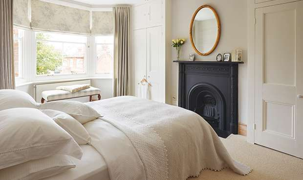 A traditional Victorian semi-detached home | Period Living