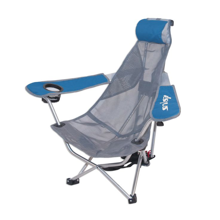 Superior The Kelsyus Mesh Backpack Chair Is A Portable, Hands Free Backpack Camping  Chair. Features A Sturdy And Breathable Mesh Seat To Keep You Cool On Hot  Days. Awesome Ideas