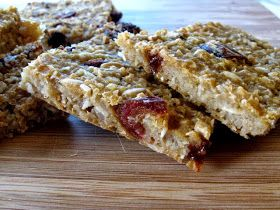 Low Carb Recipes for Healthy Life: Homemade Gluten/Dairy Free, Healthy Protein Bars (LOWER FAT VERSION)