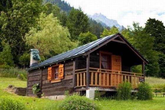 güzel evler- En güzel kır evleri 2