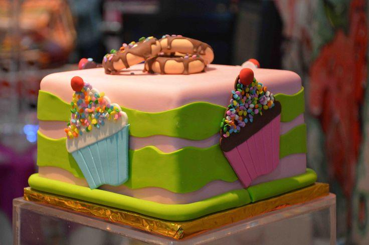 Ideas para tu #pastel de #quinceaños #quinceañera #quince #XV