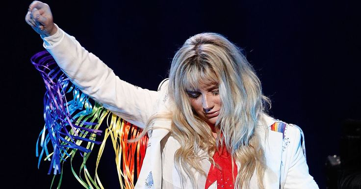 Dr. Luke's Company Owes Most Of Its Billboard Success To Kesha