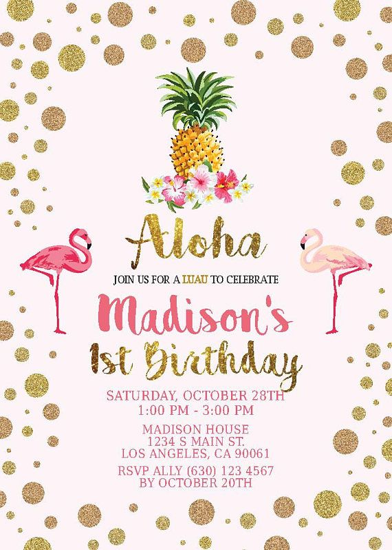 The 25+ best Printable birthday invitations ideas on Pinterest - birthday invitation templates word