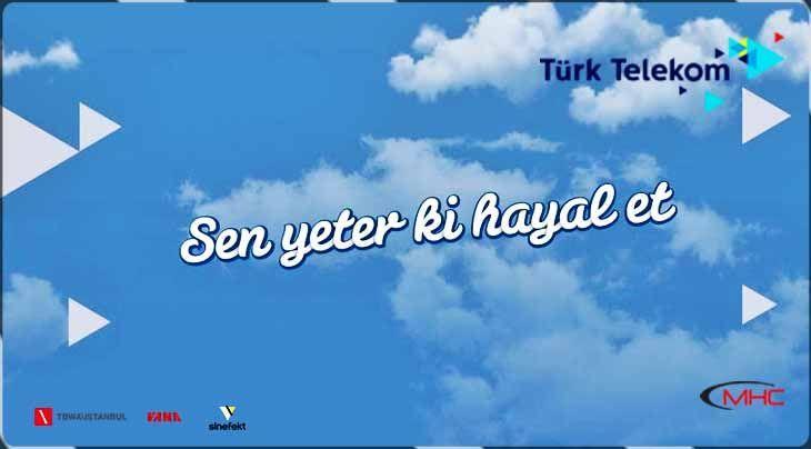 Türk Telekom Reklam Filmi | Babalar Günü |