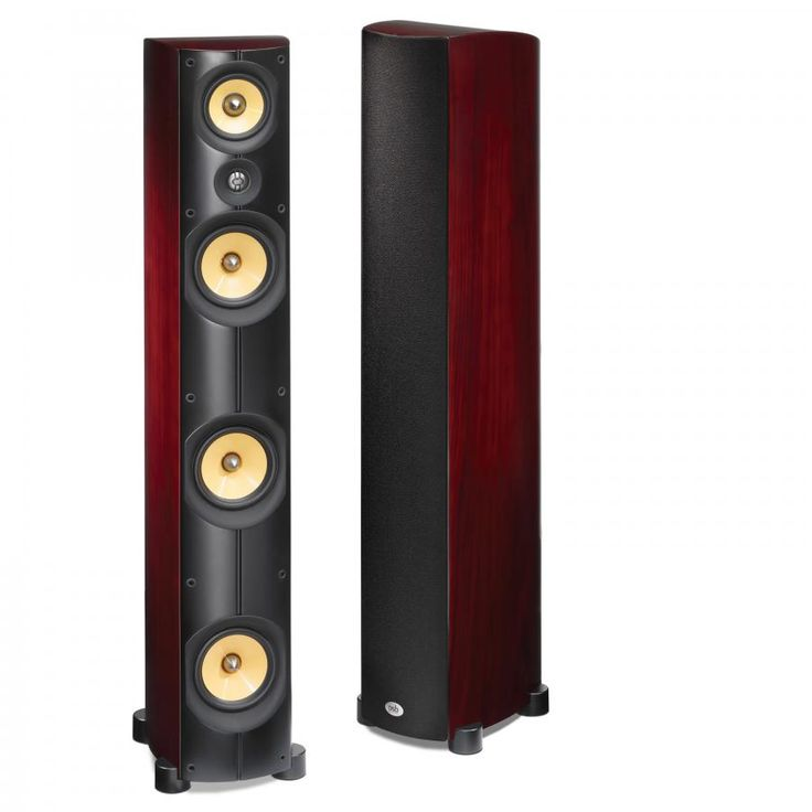 Imagine T2 Tower product page - Stylish, Transitional 5-Way Tower Speaker