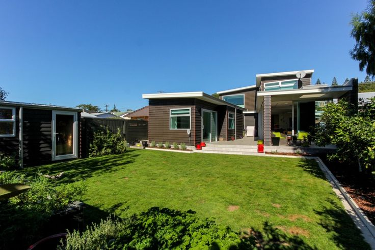 43 Gilbert Street, Central, New Plymouth for sale.