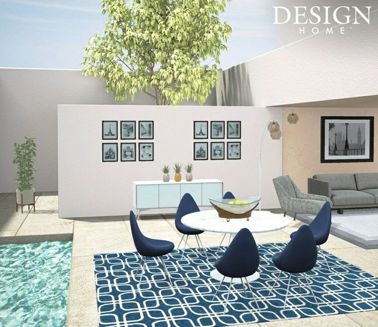 155 best design home game images on Pinterest