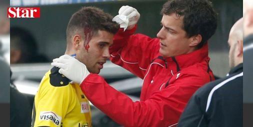 Portekiz basını G.Saray'ın yeni ön liberosunu duyurdu: Portekiz'in saygın gazetelerinden biri olan Abola'nın haberine göre; Galatasaray, Young Boys forması giyen 23 yaşındaki ön libero Leonardo Bertone ile ilgileniyor.