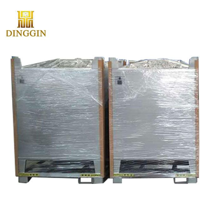 Hot Item Ss304 Ss316l Stainless Steel Ibc In 2020 Steel Storage Containers Steel Stainless Steel