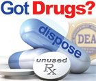 The DEA has scheduled another National Prescription Drug Take-Back Day which will take place on Saturday, April 28, 2012 from 10:00 a.m. to 2:00 p.m. Combined with the results from the first two take-back days, 498.5 tons of medication has been collected! These initiatives help to stop prescription drug abuse by allowing people to conveniently rid their homes of the unwanted or expired drugs.
