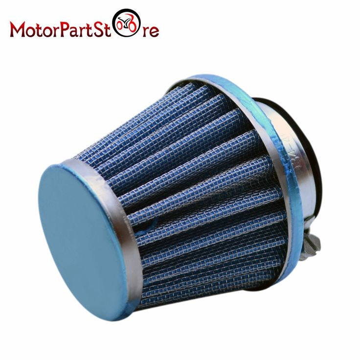 38mm Air Filter New Performance for GY6 50cc 110cc 125cc Moped Scooter Motorcycle Motocross Pit Dit Bikes Parts #