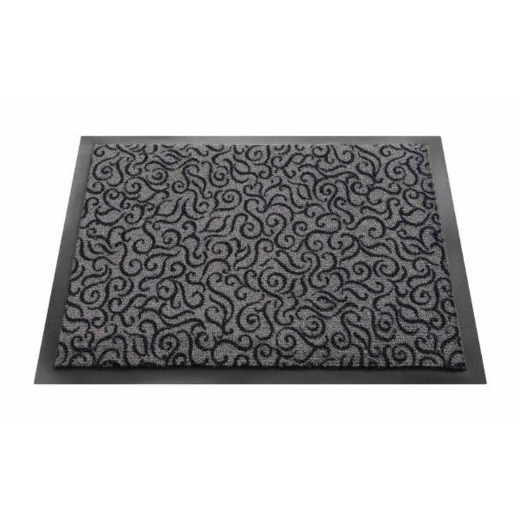 XXXL Shop Fußmatte, Grau   Kunststoff Jetzt bestellen unter: http://www.woonio.de/p/xxxl-shop-fussmatte-grau-kunststoff/