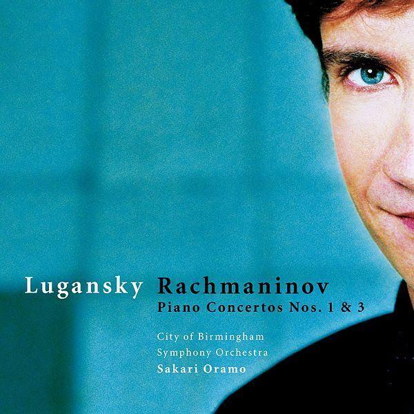 "De álbum ""Rachmaninov : Piano Concertos Nos 1 & 3"" del Nikolai Lugansky en Napster"