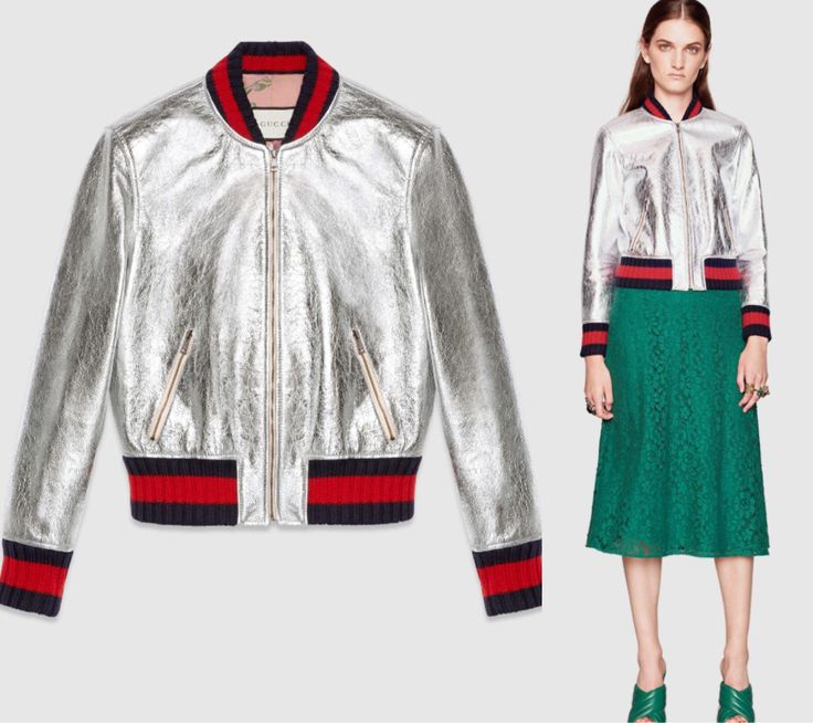 26.01.2016 Here we have some High End vs High Street Comparisons that i have found whilst shopping. Above Issa SS16 approx £750, Below River Island approx £60 Above Gucci SS16 Silver Leather Jacket...