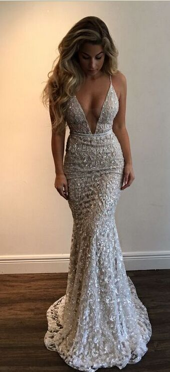 Prom Gowns,Party Gowns,Sexy Prom Dresses, Sequin Shiny Prom Dresses,Mermaid Prom Dresses,V-neck Prom Dresses,Sparkly Prom Dresses,Long Prom Dresses,Sparkly Prom Dresses,Charming Evening Dresses Princess Prom Dresses,Women Dresses,Party Dresses