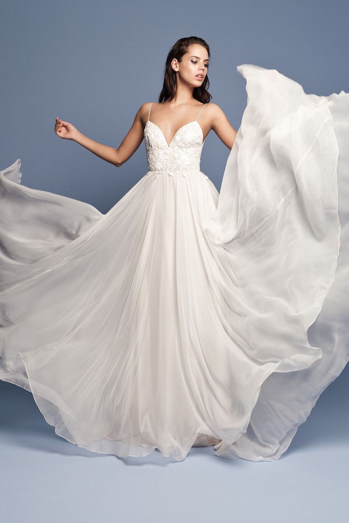 Bridal Sash Bustle An Intimate And Beautiful Boutique For The Modern Bride 779 Queen St East Toront Wedding Dresses Cape Wedding Dress Gown Wedding Dress