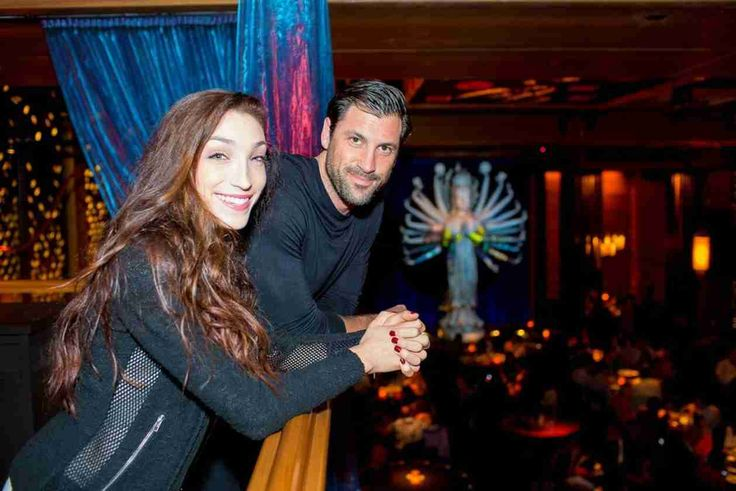 Dwts Dinner Date Maksim And Val Chmerkovskiy Hang With: 48 Best Images About Dancing With The Stars Meryl & Maks